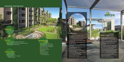 Bsafal Samprat Residence Brochure 7