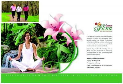 Shree Vardhman Flora Brochure 9