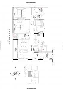 Olympia Jayanthi Residences Brochure 4