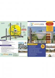 Akshita Golden Pride Brochure