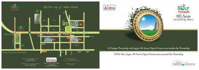 Aims Green Avenue Brochure 1