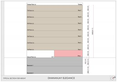 Dwarkadhish Dhananjay Elegance Brochure 8