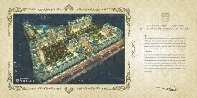 Tharwani Realty Solitaire Phase I Brochure 5