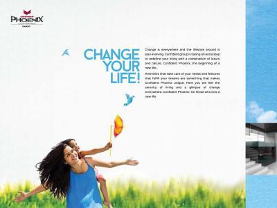 Confident Group Phoenix Brochure 2