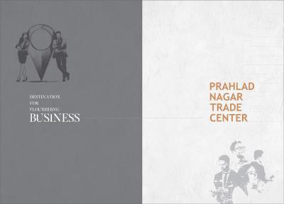 Rashmi Prahladnagar Trade Centre Brochure 2