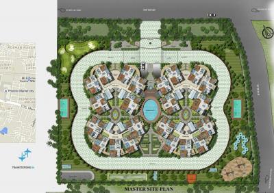 Candeur Carlisle In Mahadevapura Price Reviews Floor Plan