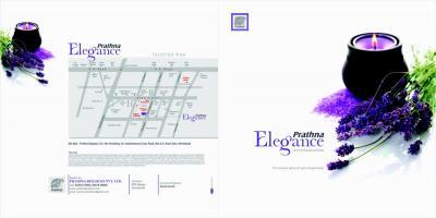 Prathna Elegance Brochure 1