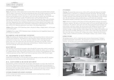 Puravankara Whitehall Brochure 4