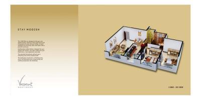DSS Vasant Apartment Brochure 4
