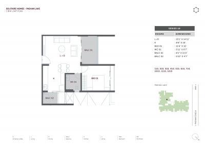 Chordia Solitaire Homes Pashan Brochure 28