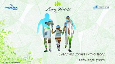 Sreenidhi Luxury Park 2 Brochure 1