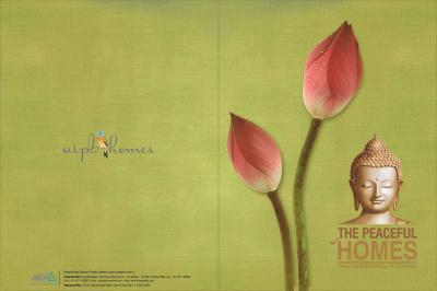 AIPL The Peaceful Homes Brochure 1