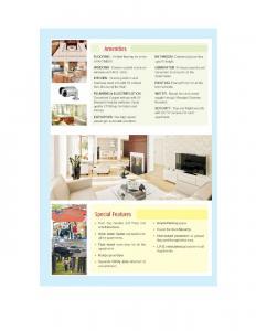 Archana Little Brochure 2