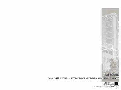 Ajmera Group Annex Brochure 2