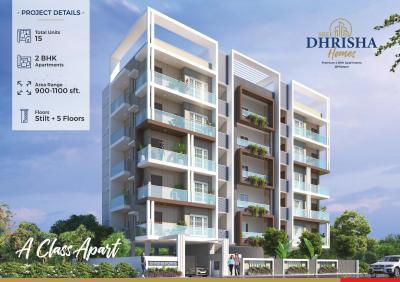 Kalasha Sree Dhrisha Homes Brochure 3