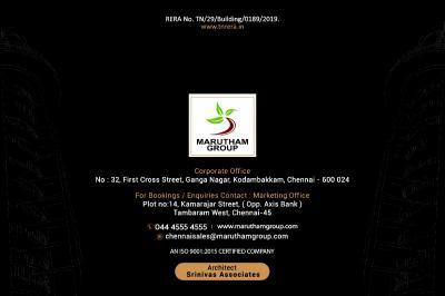 Marutham Apoorva Brochure 11