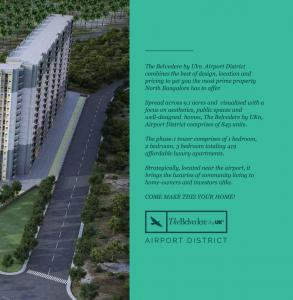 UKN The Belvedere By UKN Airport District Phase 1 Brochure 4