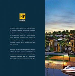 Nucleus Riva Villas Brochure 2
