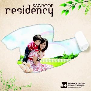Ashoka Swaroop Residency Brochure 1