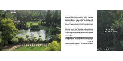 Unitech Karma Lakelands Brochure 46