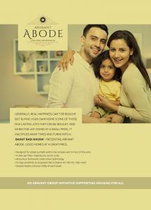 Arihant Abode Brochure 2