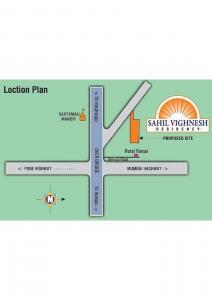 Vaishnavi Builders Pune Sahil Vighnesh Residency Brochure 3