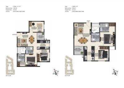 Casagrand Miro Brochure 22
