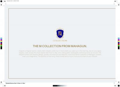 Mahagun Mirabella Villa Brochure 42