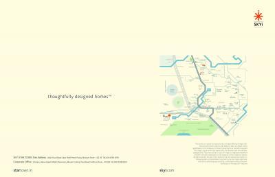 Enerrgia Skyi Star Town Phase IV Brochure 45