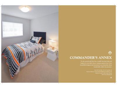 DLF Commanders Court Brochure 13