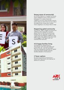 ARK Homes Brochure 3