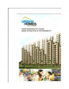 Aditya Urban Homes Brochure 2