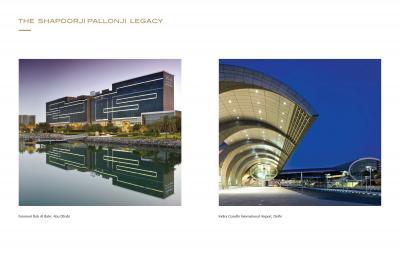 Shapoorji Pallonji The Designate Brochure 14