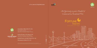 Green Fortune Keerthi Brochure 1