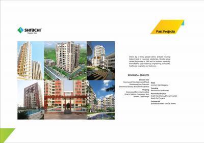 Shrachi Greenview Brochure 17