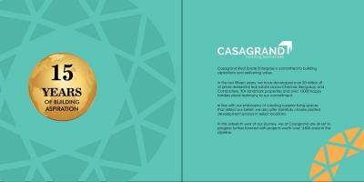 Casagrand Utopia Brochure 4