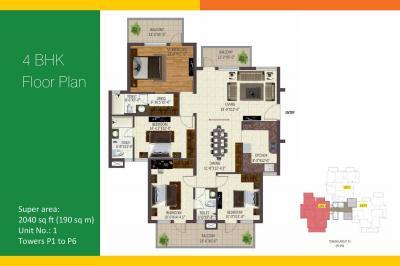 Sare Green Parc Petioles Brochure 20