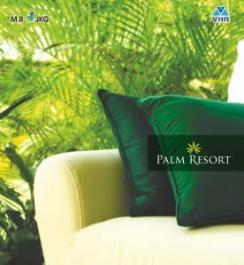 MR Proview Palm Resort Brochure 1
