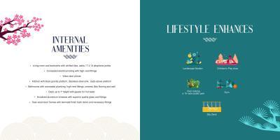Unnathi Woods Phase VIII Brochure 6