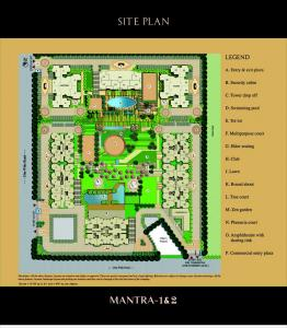 Mahagun Mantra 2 Brochure 8