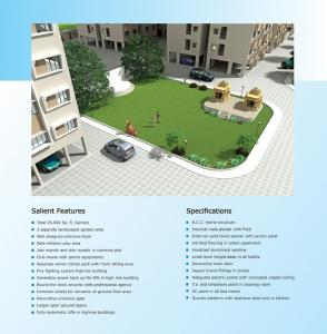 Trilokesh River Side Park Brochure 10