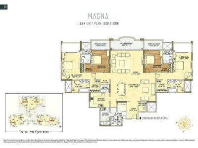 K Raheja Vistas Premiere Magna Brochure 9