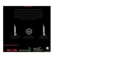 Lancor Lumina 2020 Brochure 24