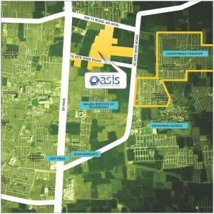 Aarone Countywalk Oasis Brochure 29