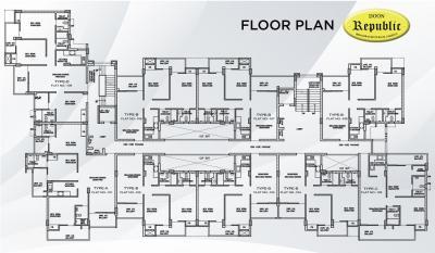 Evolve Residency Pvt Ltd  Doon Republic Brochure 9