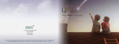 Eden Horizon Brochure 1