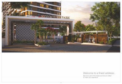 Shree Sonigara Signature Park C And D Building Brochure 6