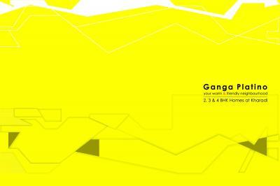 Ganga Platino Phase III Brochure 1