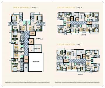 JV Ariana Residency Brochure 20