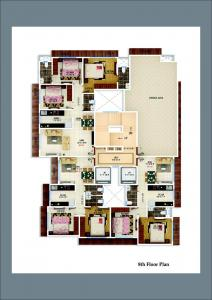 Westin Bhavya Heights Brochure 4